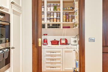 Kitchen Cabinet Makers Toorak